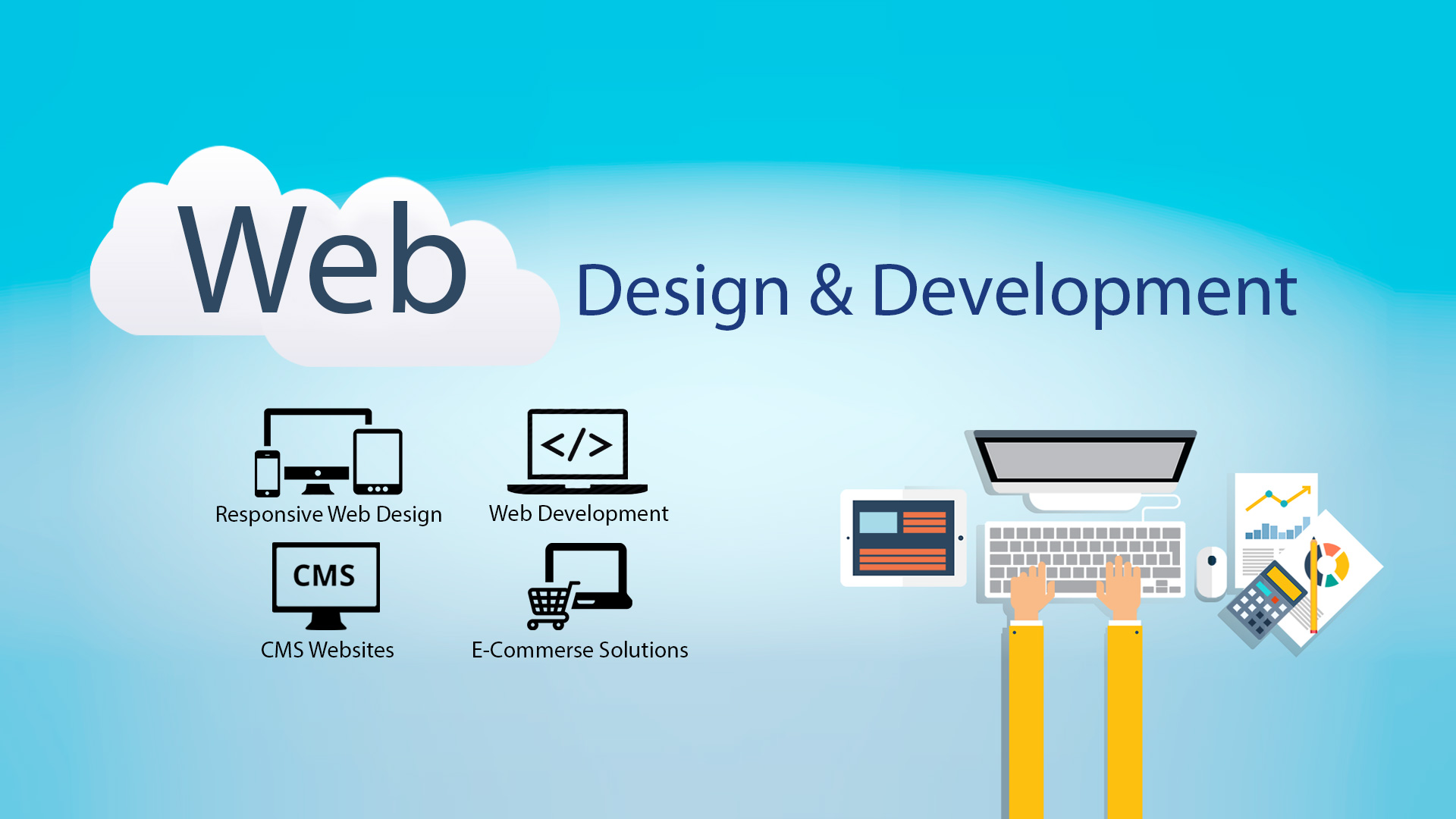 Do you know the importance of a good web design