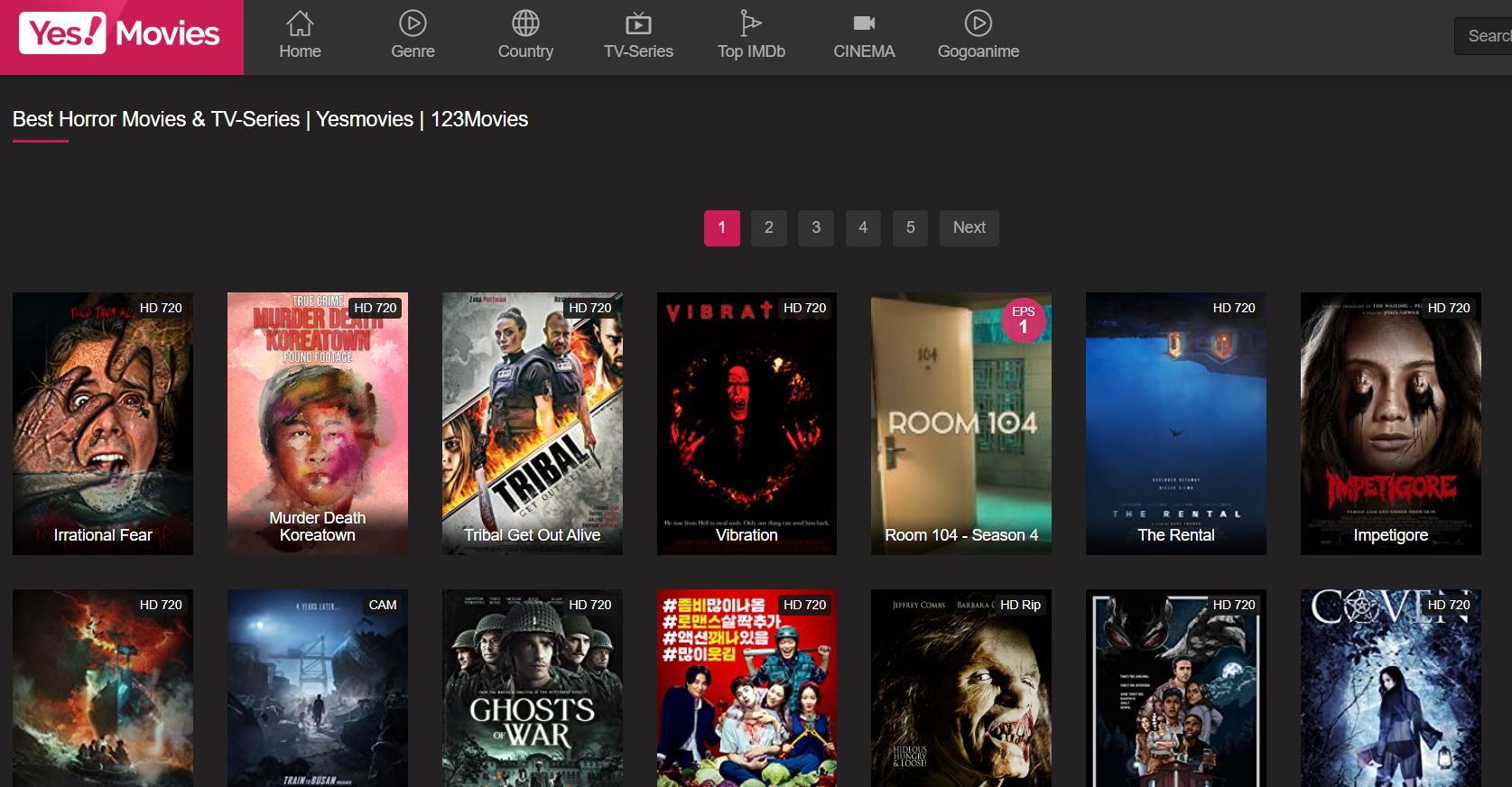Useful tips for watching the best of online movies