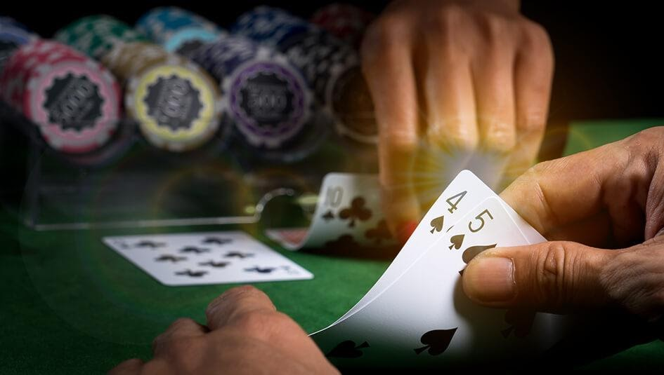 Can Be Betting Trade Online Poker is a Game of Skill Or Game of Luck?
