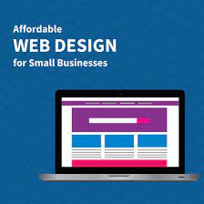 Make sure you have the help of a web designer to guarantee your results
